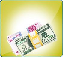 """Конкурс на демо-счетах """"Weekly Contest"""" (призовой фонд 100$)"""