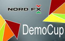 """Конкурс на демо-счетах  """"DemoCup"""" (призовой фонд 3 500$) с реальным выводом приза"""