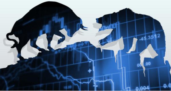 Статистика медведей и быков forex евро рубль форекс