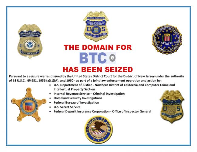 ФБР btc-e.com