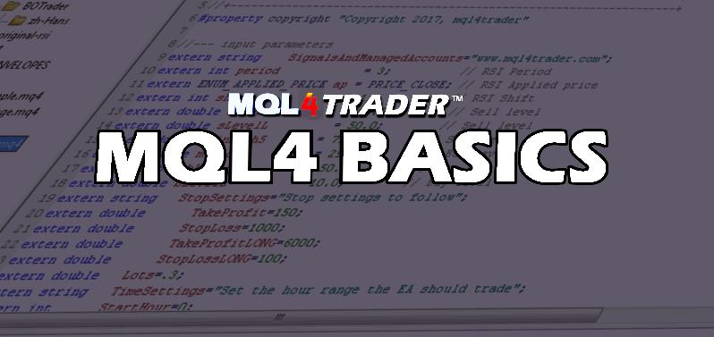 Напишу исправлю советник индикатор MQL4 / OpenTraders