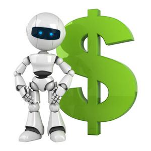 Роботы для торговли на форекс