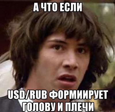 Когда рубль начнет расти